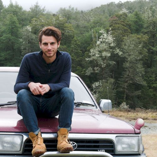 Gonzalo - Spanish Teacher in Christchurch: I'm a Spanish recen...