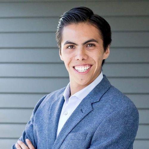 Rodrigo - Spanish Teacher in Christchurch: Born in Mexico City...