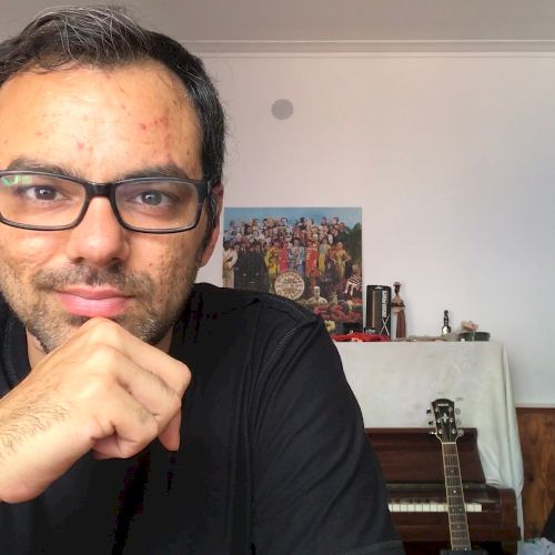 Juan Manuel - Spanish Teacher in City Of London: Hello! I'm Ju...