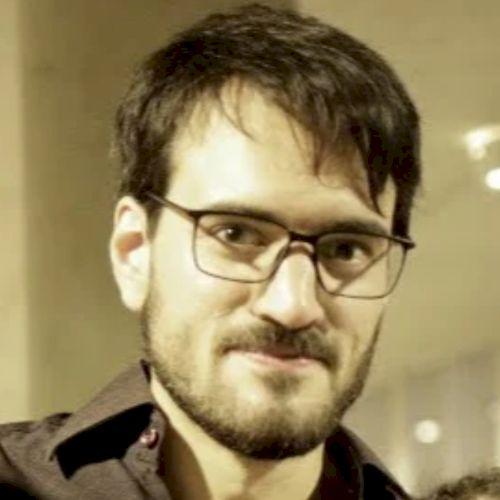 Ezequiel - Spanish Teacher in Copenhagen: Soy Ezequiel vengo d...