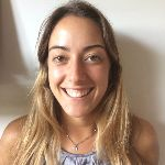 Macarena - Spanish Teacher in Copenhagen: I am a lawyer that h...