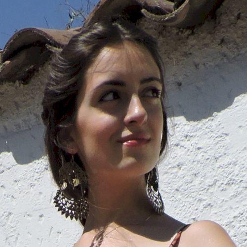 María Trinidad - Spanish Teacher in Copenhagen: Hello! I'm Ma...