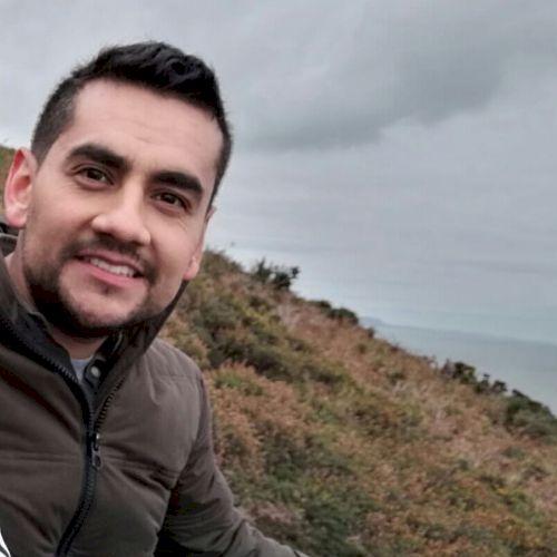 Sebastián - Spanish Teacher in Dublin: Hey! I'm a native Span...