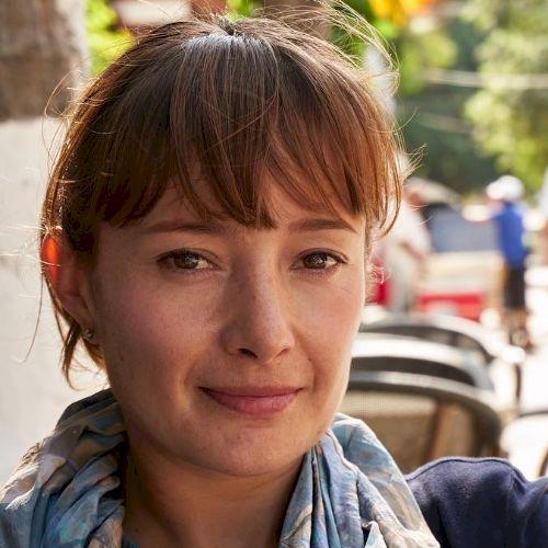 Andrea - Spanish Teacher in Lisbon: Hi, I am Colombian living ...
