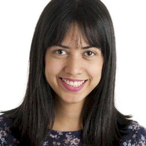 Daniela - Spanish Teacher in Lisbon: Hi guys, I am Daniela, pl...