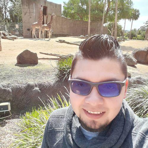 Fabio - Spanish Teacher in Melbourne: I'm responsible, reliabl...