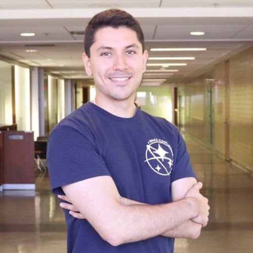 Mario - Spanish Teacher in Montreal: Hi! I am Mario. I am curr...