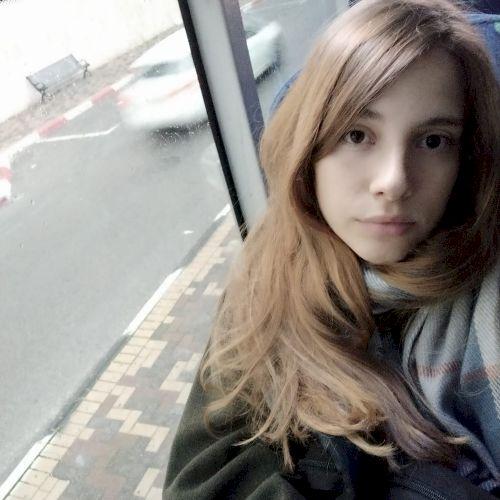 Ana - Spanish Teacher in Tel Aviv: Hi! My name is Ana. Now liv...