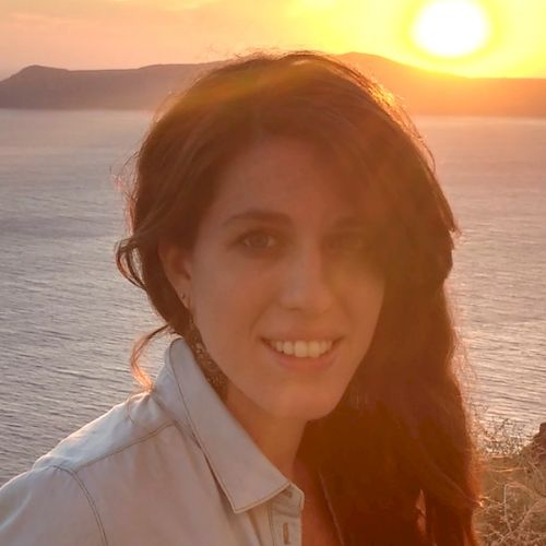 Daiana - Spanish Teacher in Tel Aviv: I am an Argentinian livi...