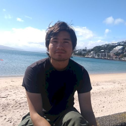 Antonio - Spanish Teacher in Wellington: Mexican traveler. Pro...