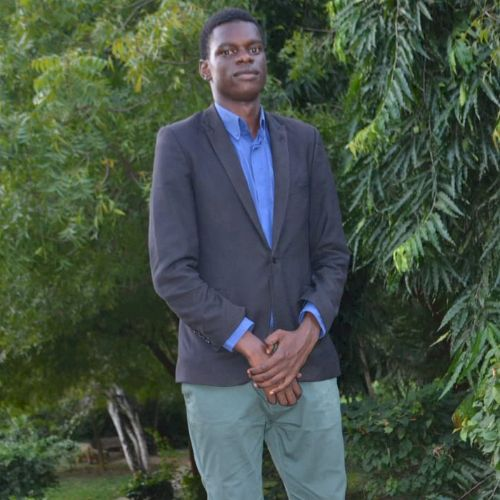 Nelson - Swahili Teacher in Nairobi: Im a born Kenyan man in h...