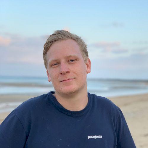 Hampus - Swedish Teacher in Melbourne: Hey there! I am Hampus ...