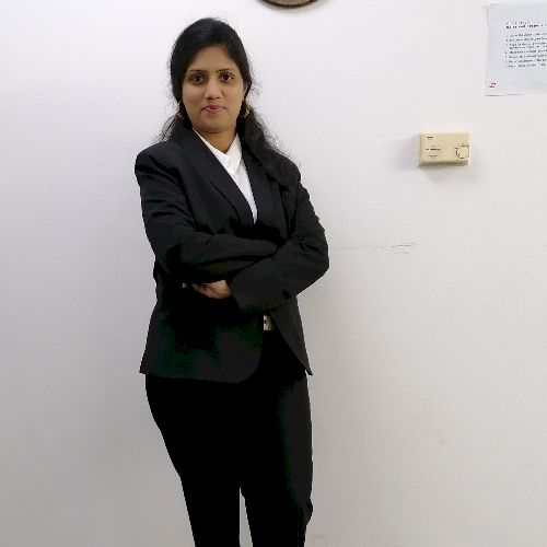 Krithika - Abu Dhabi: I have completed engineering but my moth...