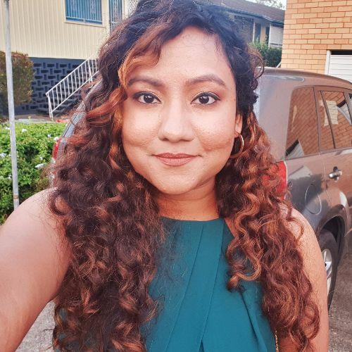 Parameswari - Tamil Teacher in Brisbane: Hi, I am Para. I am a...