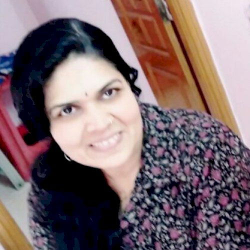 Sangamithra - Tamil Teacher in Melbourne: I am fun loving pers...