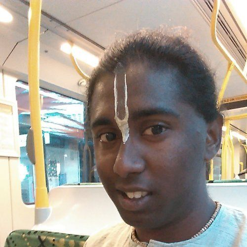 Satiasellan - Tamil Teacher in Melbourne: Hi. My name is satia...
