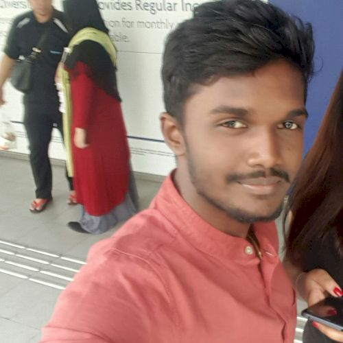 Mervin - Tamil Teacher in Singapore: My name is Mervin. I am a...