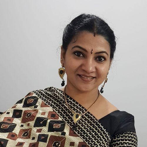 Ramya - Tamil Teacher in Sydney: I come from Tamilnadu, the So...