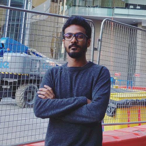 Tharun - Tamil Teacher in Sydney: I am an architect by profess...