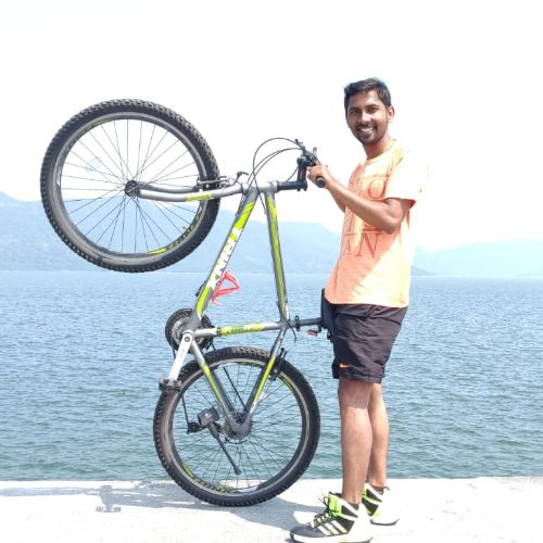 Chaturvedi - Telugu Teacher in Hong Kong: I am currently worki...
