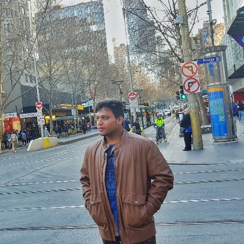 Prudhvee - Telugu Teacher in Melbourne: I am Prudhvee Kvs from...