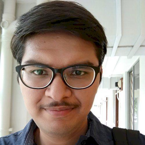 Shyam - Telugu Teacher in Singapore: Hi. My name is shyam. I'm...