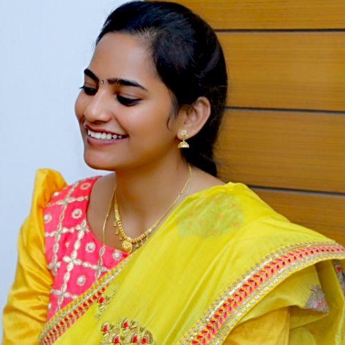 Keerthi - Telugu Teacher in Sydney: Hi, my name is Keerthi. I ...