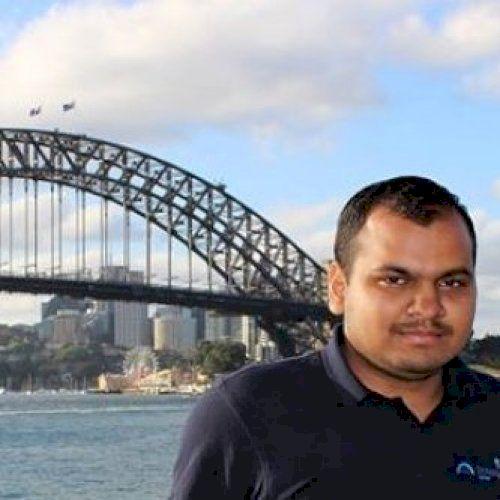 Lava Kiran - Telugu Teacher in Sydney: I am a Masters student ...