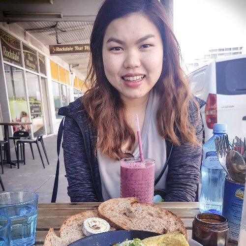 Proawpattra - Thai Teacher in Sydney: Hi there, my name is Nic...