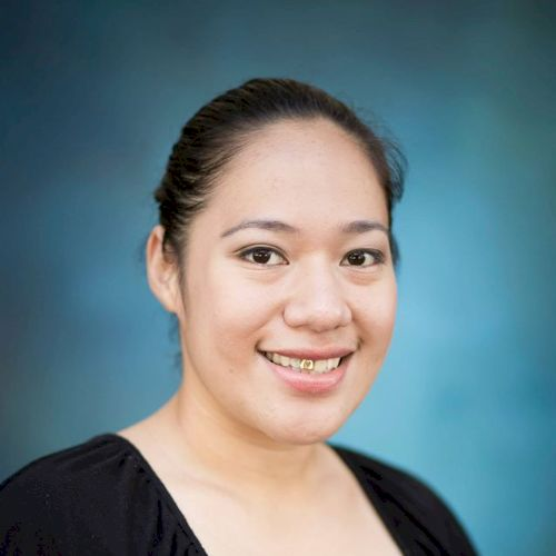Anaseini - Tongan Teacher in Canberra: I am currently a post-g...