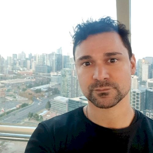 Ridvan - Turkish Teacher in Adelaide: Hey there! I am Ridvan, ...