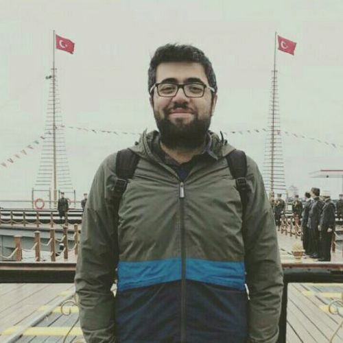 Fatih - Turkish Teacher in Ankara: Merhaba! I'm a Turkish tuto...