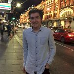 Tarik - Gold Coast: This is the native language that I can tea...