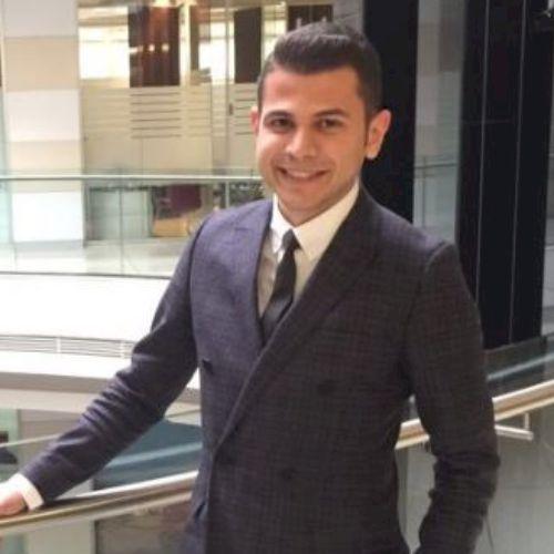 Oktay - Turkish Teacher in Sydney: Hey, I'm Oktay. I'm 30 ye...