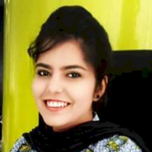 Fatima Soofi - Urdu Teacher in Berlin: Hi I am Fatima Soofi De...