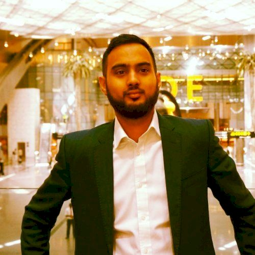 Zubair - City of London: I hold solid experience as an Interna...