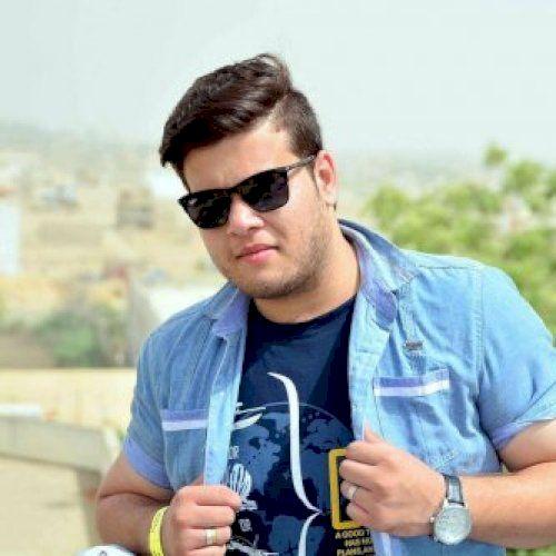Zohaib - Urdu Teacher in Dubai: I am Zohaib, a great and frien...