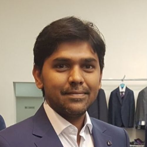 Arshad - Dublin: Hello everyone, my name is Arshad. I am from ...