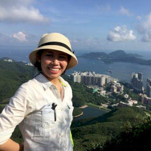 Kate - Vietnamese Teacher in Hong Kong: Hi,I am Kate, from the...