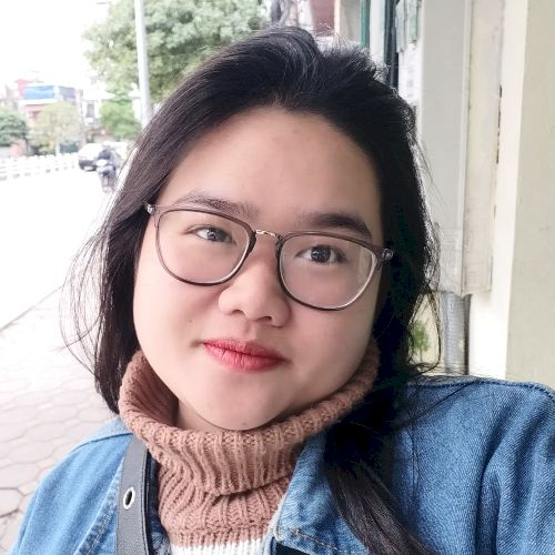 Linh - Perth: I have four-year experience in teaching English ...