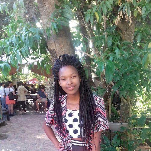 Anelisa - Xhosa Teacher in Port Elizabeth: Hi! My name is Anel...
