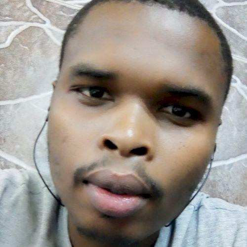 Monwabisi - Xhosa Teacher in Port Elizabeth: Well, I'm a very ...