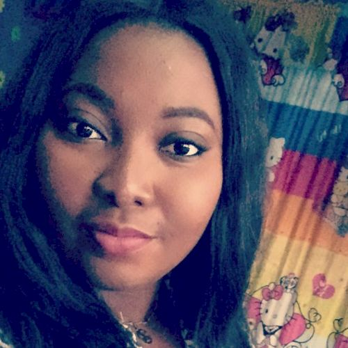 Bisola - Sharjah: My name is Bisola. I am a graduate of Englis...