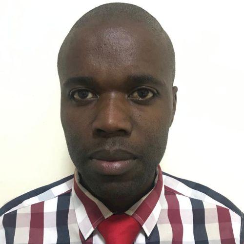 Patson - Zulu Teacher in Dubai: A confident, enthusiastic and ...