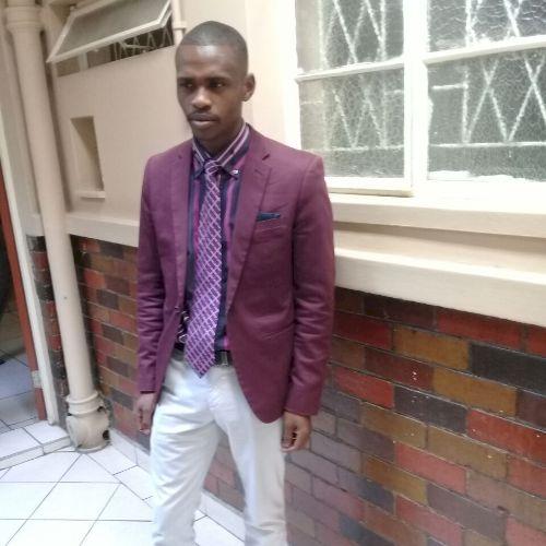 Musawakhe - Zulu Teacher in Durban: Teaching has always been m...