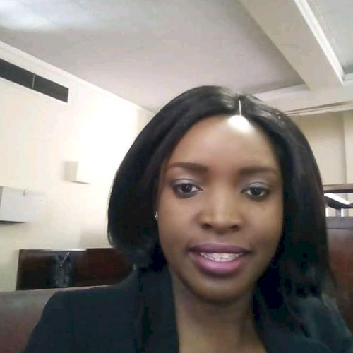 Ntokozo - Zulu Teacher in Johannesburg: Open minded person who...