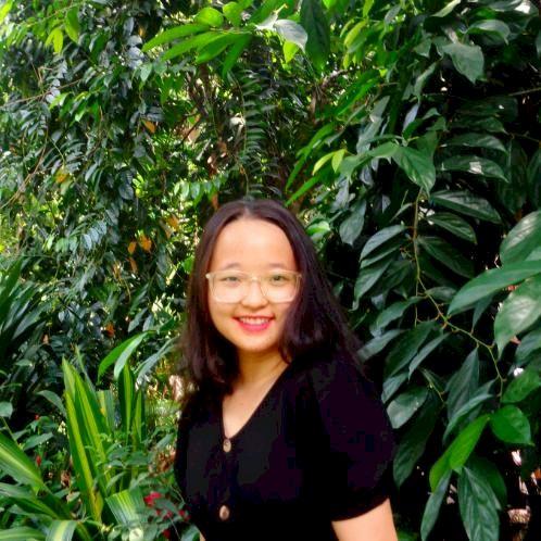 Đặng - Ho Chi Minh City: Hiện tại tôi đang là sinh v...