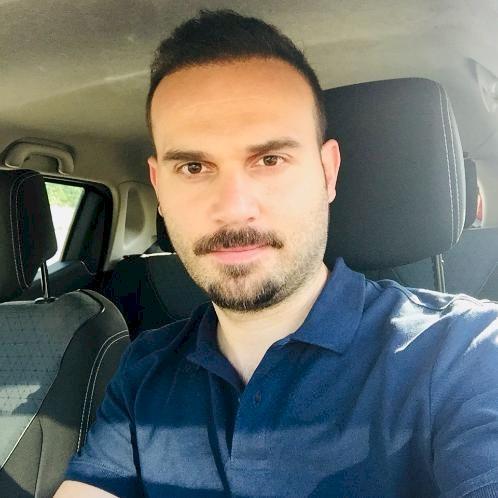 İbrahim - Ankara: I am a computer engineer and I live in Anka...