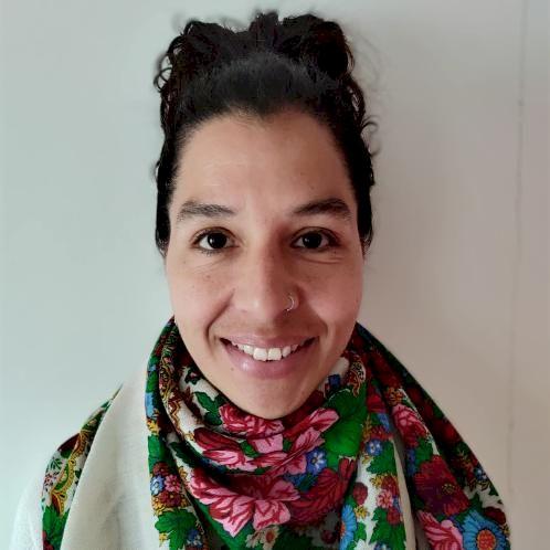 ALEJANDRA - Bern: Hola! Im Alejandra from Mexico, I live in Be...