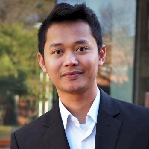 ANDIKA - Jakarta: Hi, my future students. I'm a native and a p...
